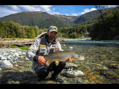 Fly Fishing NZ - Variety, The Spice Of Life.