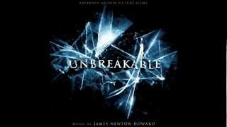 Unbreakable (expanded) - 27 - Mr. Glass (version 1)