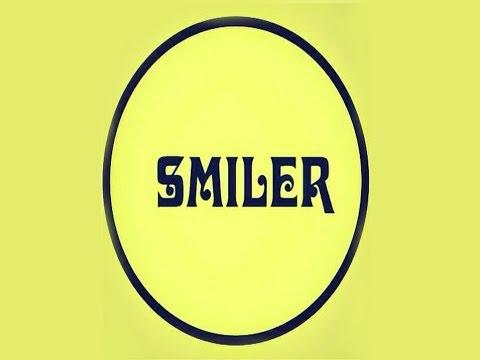 Smiler - Cocaine Blues