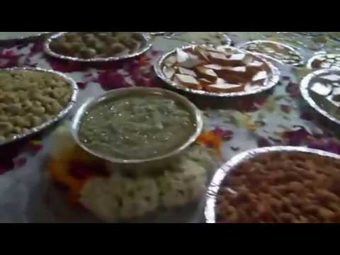 Mann Main To Aave Bhog Lagau // Charbhuja Nath Makrana //
