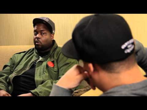 VAST AIRE INTERVIEW WITH ROB MARKMAN