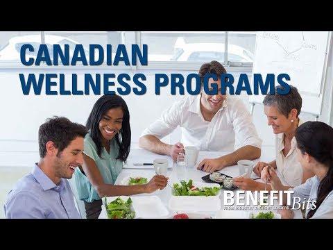 Canadian Wellness Programs | Benefit Bits