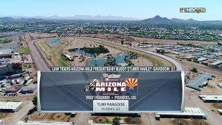AFT on NBCSN: 2018 Law Tigers Arizona Mile