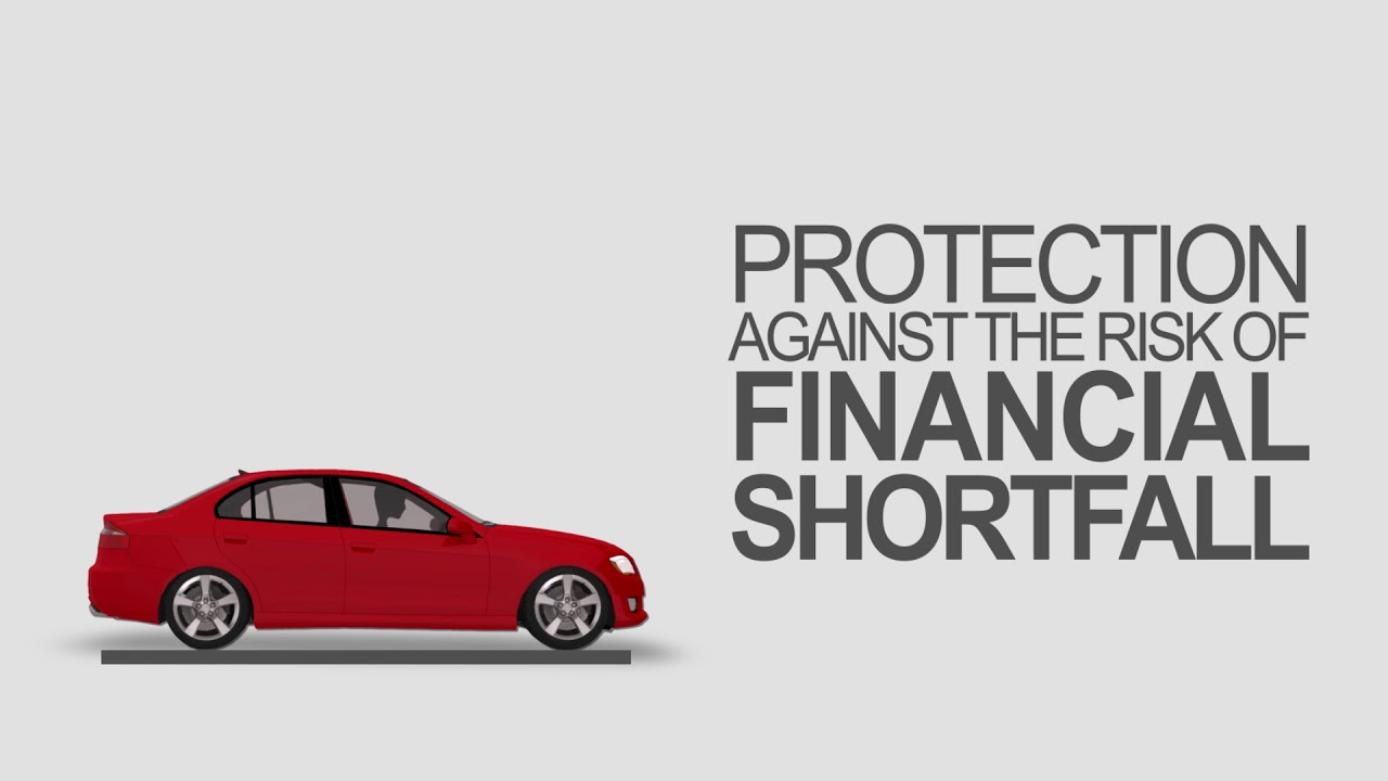Gap Insurance Explained - Nationwide Vehicle Contracts