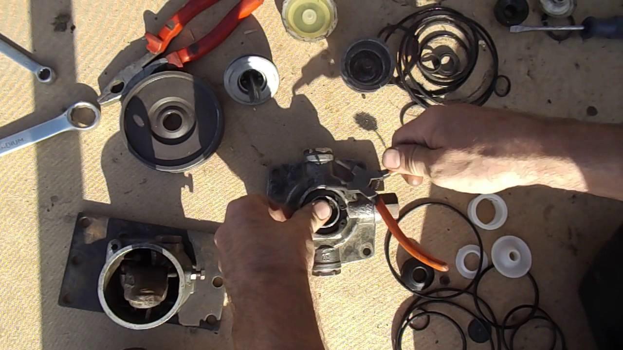 Как установить гидроаккумулятор для системы водоснабжения - Жми! 22