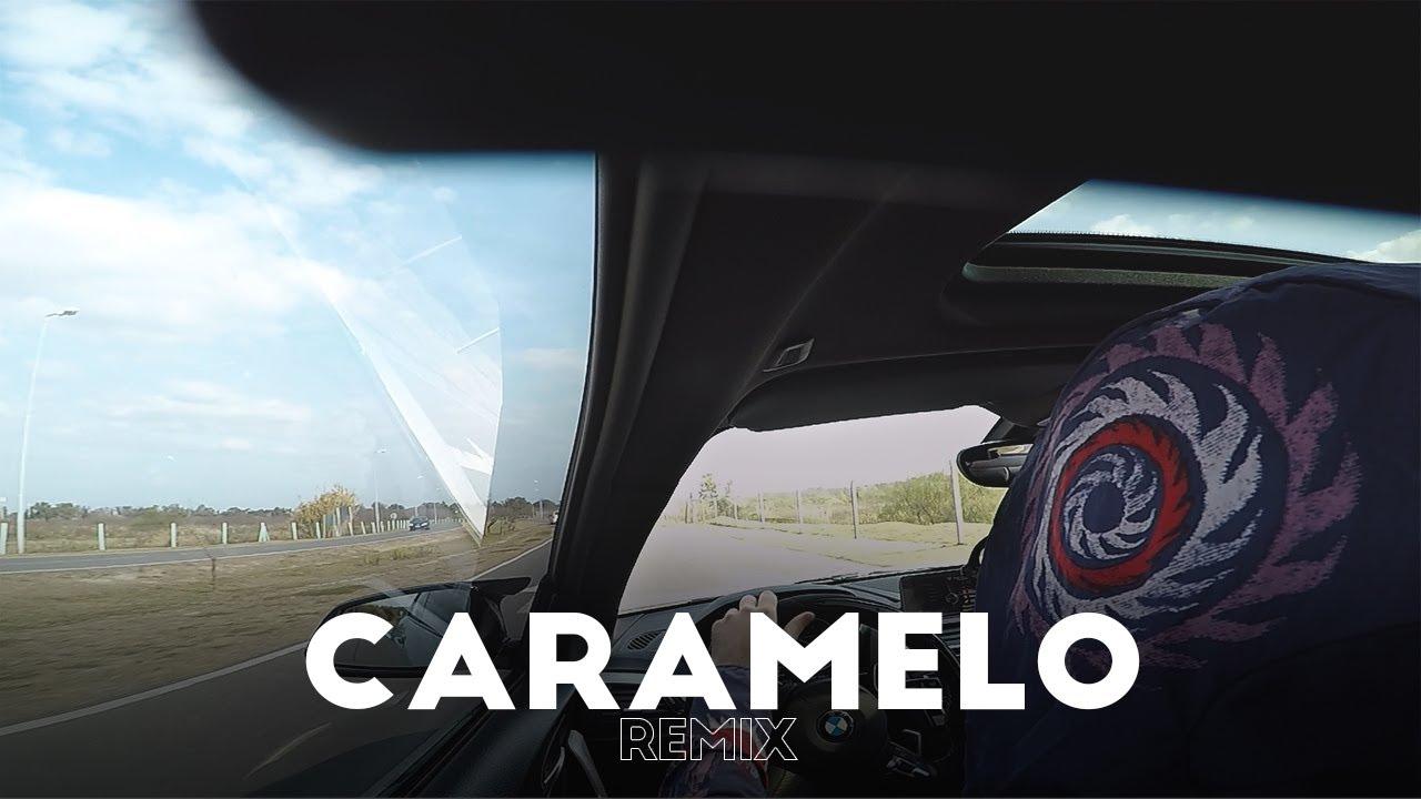 Ozuna - Caramelo (REMIX) - Fer Palacio