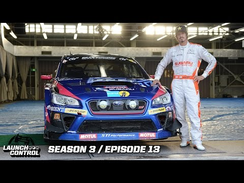 Launch Control: Bucky Lasek in Japan – Episode 3.13
