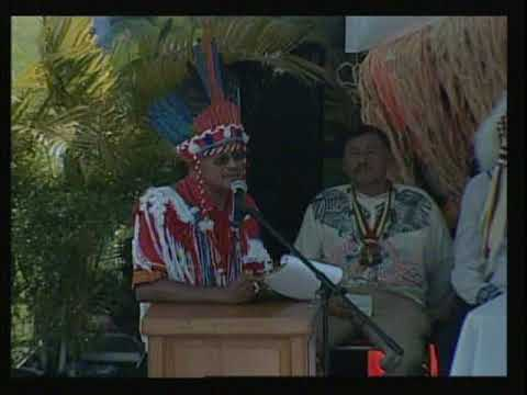 First Peoples Community To Get Heritage Village