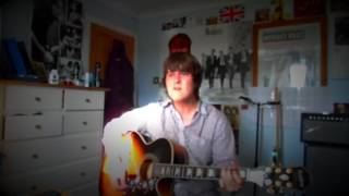 The Beatles - Thank You Girl Cover