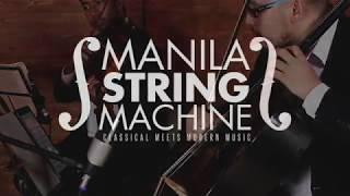 Mundo by IV of Spades (The Manila String Machine Cover)