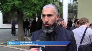Guyancourt : des musulmans réclament une salle de prière