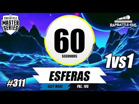 🎤🔥Base de Rap Para Improvisar Con Palabras🔥🎤 | CONTADOR FORMATO FMS (FMS ESPAÑA) #397 from YouTube · Duration:  19 minutes 31 seconds