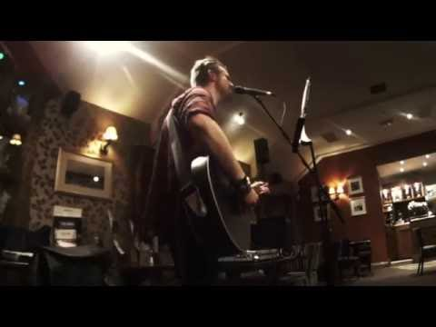 I Got A Woman - Ray Charles Acoustic cover by Mike Gatto
