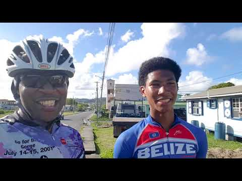Antigua & Barbuda Returning  Junior Team