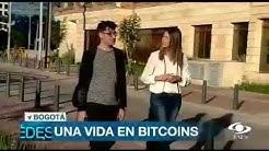 Bitcoin en noticias caracol