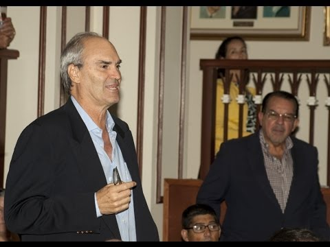 Questions I - Cuba's Industrial Future