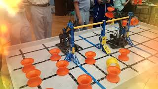 Publication Date: 2018-06-25 | Video Title: 2018-06-22 2018 VEX IQ 機械人比賽耀星