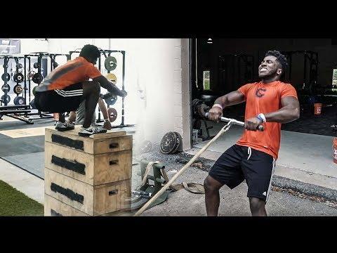 Plyometrics And Lower Strength | Overtime Athletes