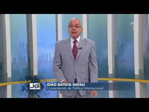 João Batista Natali / Apesar de derrotas,...