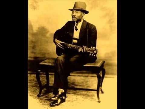 BLIND BOY FULLER 'Baby You Gotta Change Your Mind' (1935) Ragtime Blues Guitar Legend