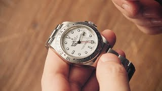 The Cheapest Way To Get A Rolex | Watchfinder & Co.