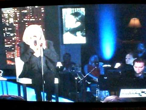 Barbra Streisand-Make Someone Happy-Oprah 9.24.09 Ken Bertwell