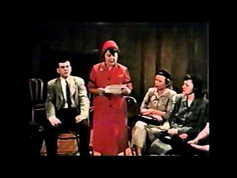 American Kennel Club 221 1953