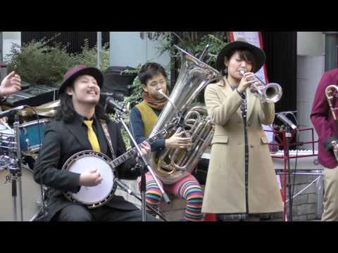 The 16th Shinjuku Trad Jazz Festival 一日目 ハチャトゥリアン楽団