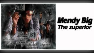 En la disco - Mendy Big Ft Bynn-TM