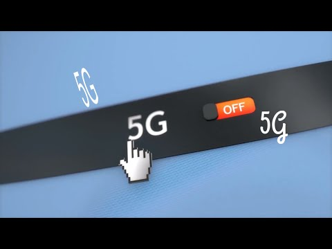 What is 5G? - Samsung S10 Verizon 5G Review