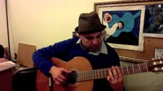 Spanish Caravan - Bruno Pinheiro (The Doors)