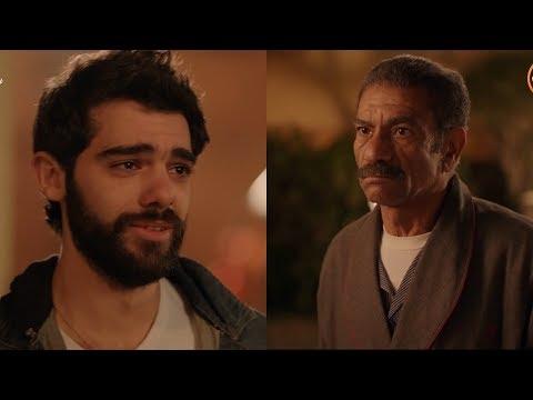 رد فعل عبد الحميد مع الشاب اللي كان عايز يضحك على هاجر 😱 #أبو_العروسة