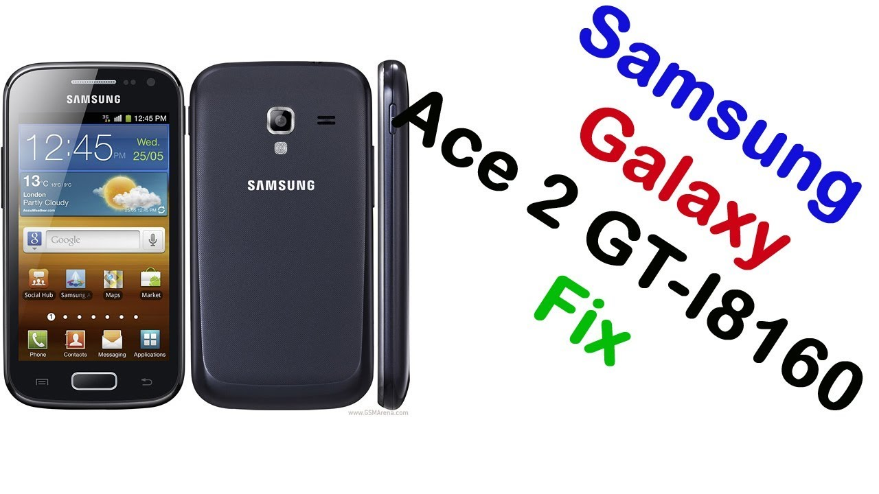 69de675fddd How to Samsung Galaxy Ace 2 GT-I8160 Firmware Update (Fix ROM) - YouTube