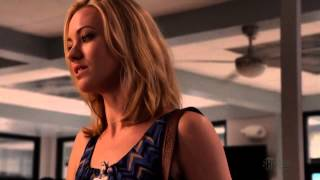 """Dexter and Hannah; Best lovestory ever made p. 1 // """"Do you miss him?"""""""