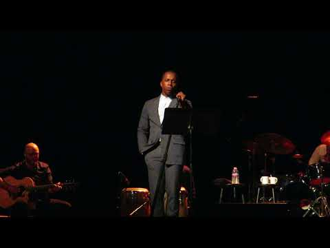 2017.09.17 - Leslie Odom Jr. - Without You (Rent) @ Moore Theatre