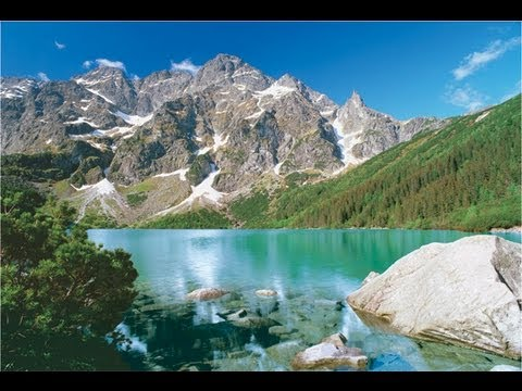 Tatra Mountains, Poland - HD