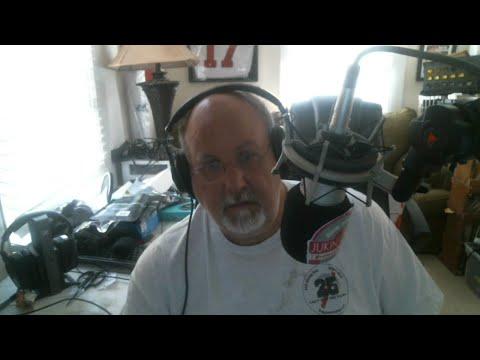 Jerry Hill's Beach Rhythm & Blues on Jukin' Oldies