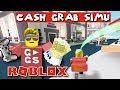 KOHLE ABGREIF SIMULATOR ► CASH GRAB SIMULATOR | ROBLOX mp3 indir