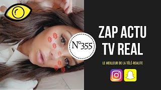 [ ZAP ACTU TV REAL ] N°355 du 12/02/2020 - Fidji & Dylan, la RUPTURE ? 💔