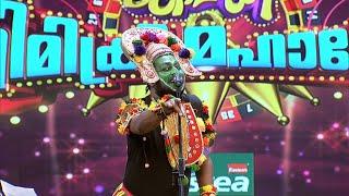 #MimicryMahamela L Watch Full Episode On Www.mazhavil Manorama.com