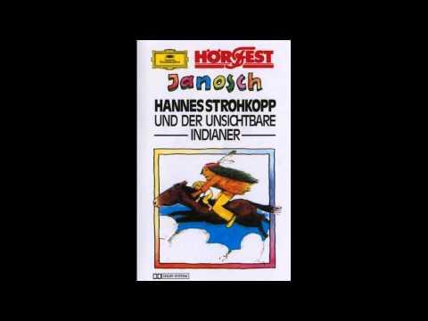 Hannes Strohkopp und der unsichtbare Indianer - MC (1975)