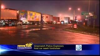 Larry Johnson's Car Destroyed in Dump Truck Mishap
