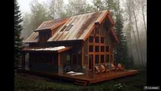 Проекты финских домов из бруса: 61 мечта(, 2015-06-06T15:05:27.000Z)