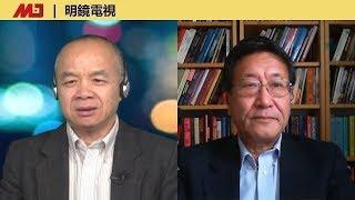 程晓农 陈小平:经济战中共最后都是输(明镜编辑部精彩片段)