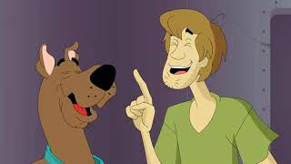 Scooby Doo - Reef Relief