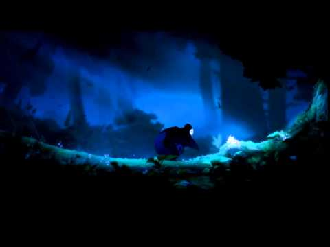 Ori And The Blind Forest Extended Ost Ori Lost In The