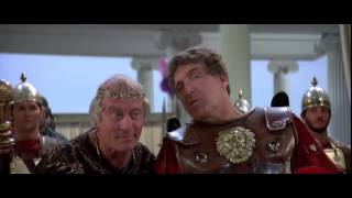 "Best Comedy scene ""History of the World"" by Mel Brooks in HD"