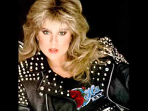 Out of your hands - Samantha fox.wmv