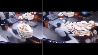 Bad Day at Work 2021 part 35 - Best Funny Work Fails 2021