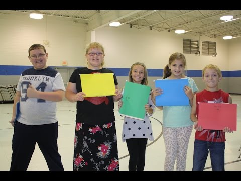 Clay County Clock Study Part 1: UK Research Project Lets Kids Be Scientists